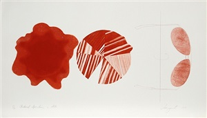 federal spending [2nd state] by james rosenquist